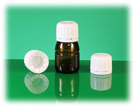 درپوش 24 میلیمتر و کپ و استاپر مربوط به بطریهای شیشه ای و پت با گلویی 24 میلیمتر را به صورت دربهای ساده و چایلد لاک ( قفل کودک ) و پلمپدار و بدون پلمپ